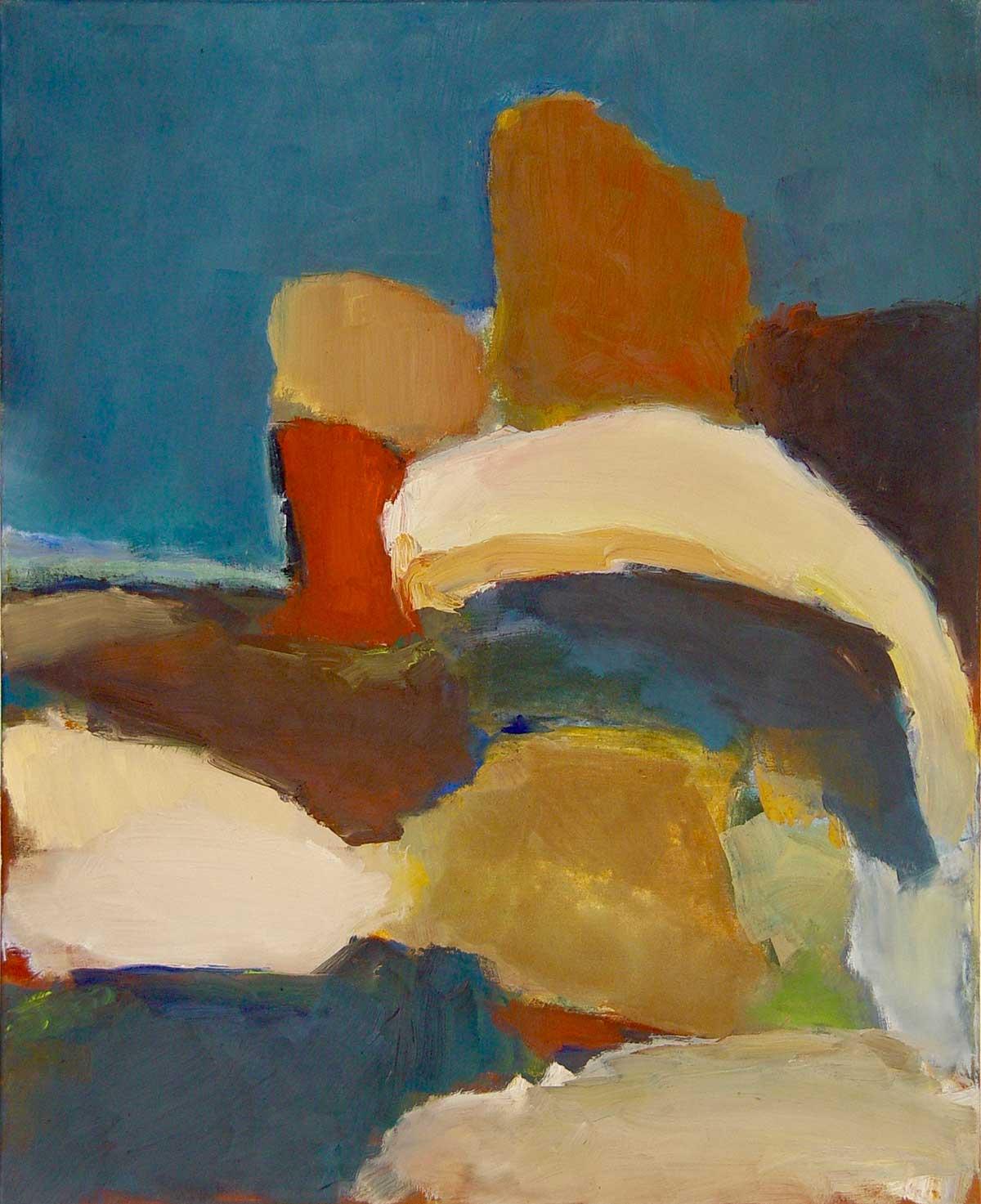 Malerei 2007 – 2009